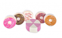 i heart revolution donut tray zestaw...