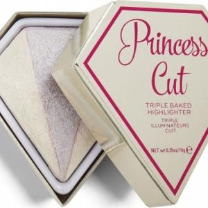 i heart revolution rozswietlacz princess cut