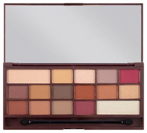 i love makeup chocolate elixir paleta 16 cieni..