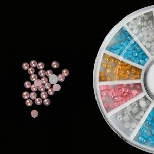 karuzela z ozdobami 24 mix rozmiarow i kolorow