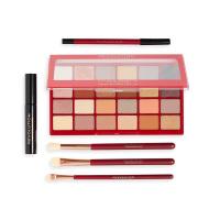 makeup revolution eye maximiser kit zestaw..
