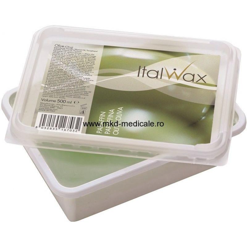 parafina italwax olive