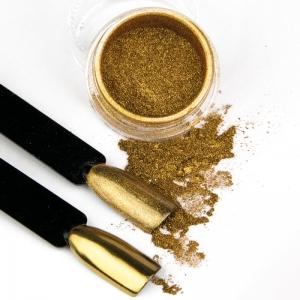 pylek glass golden