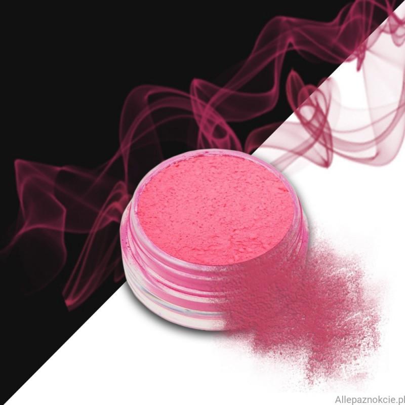 smoke nails pigment do efektu dymu l.pink 08