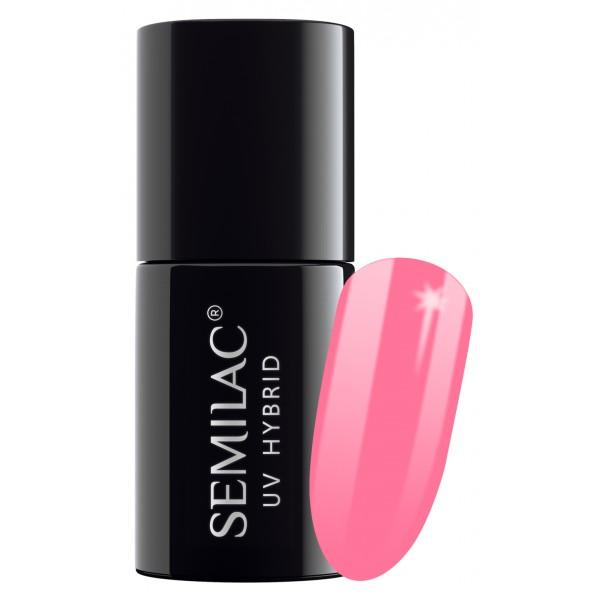 276 semilac pastells sweet pink