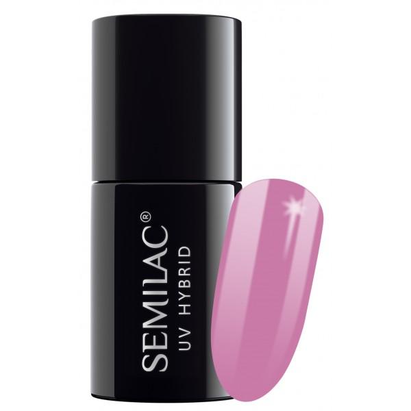 278 semilac pastells soft pink