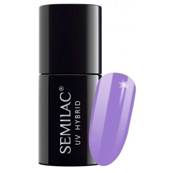 280 semilac pastells medium violet