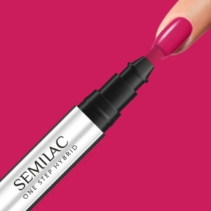 s680 semilac one step hybrid magenta 3ml